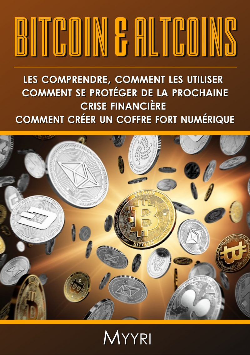 ebook – Bitcoin Et Altcoins