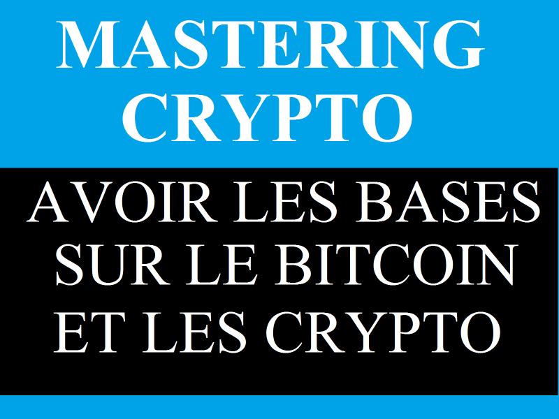 Vidéos – Formation sur les crypto-monnaies