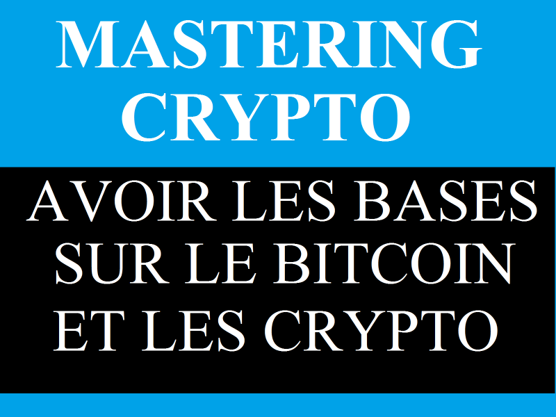 Formation Mastering Crypto