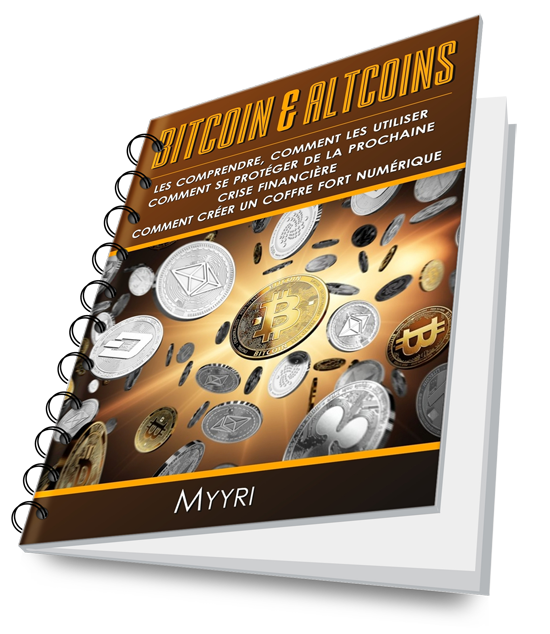 ebook - Bitcoin et Altcoins