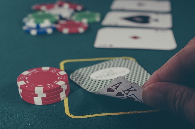 Casino - Comment gagner argent crypto-monnaies