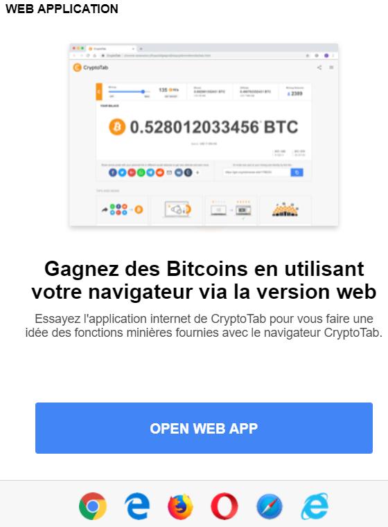 CryptoTab Web