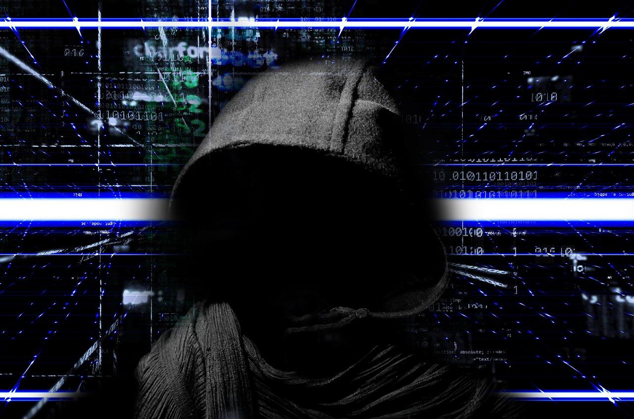 Chantage par mail - Ransomware