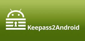 Keepass2android : Un gestionnaire de mot de passe sur Android