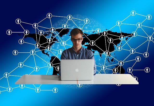 Pi network - Réseau