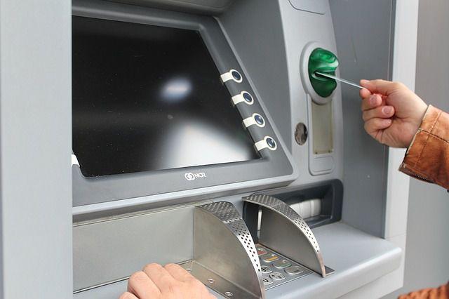 ATM - Bitcoin