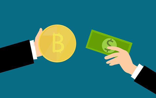 Comment convertir ses bitcoins en euro ?