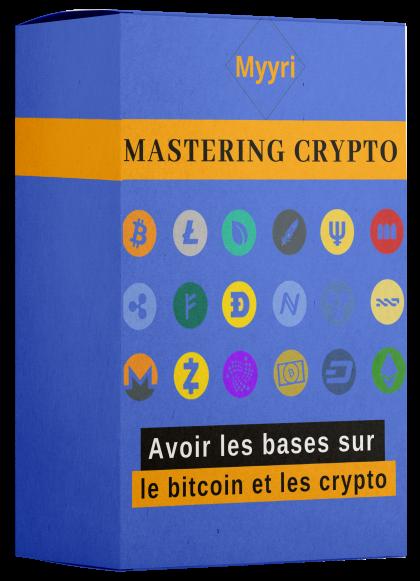 Mastering Crypto