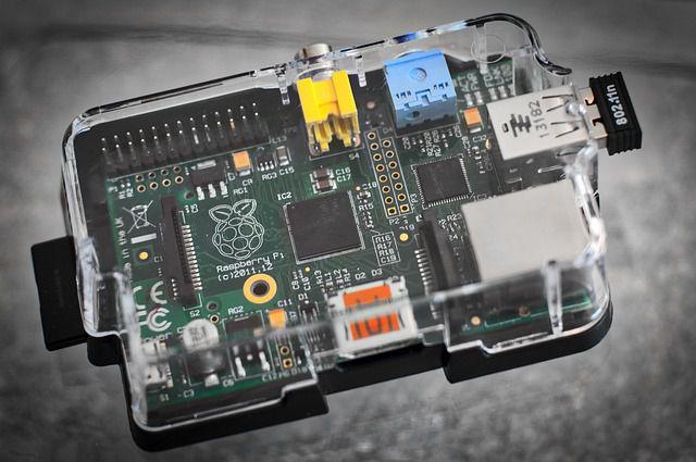 Raspberry Pi - Nœud bitcoin