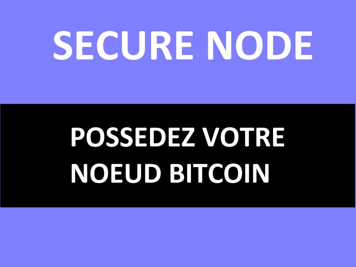 Secure Node