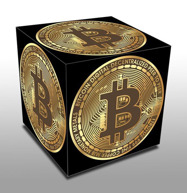 Blackrock - Bitcoin