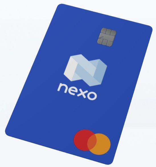 Carte Nexo