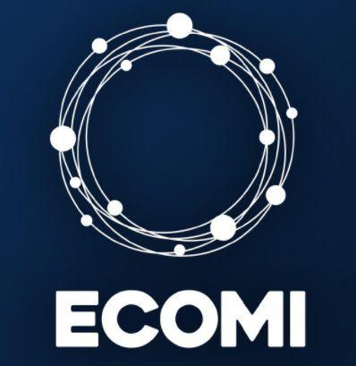 Logo crypto OMI