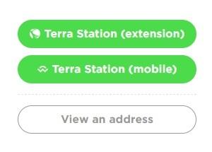 Terra Station - Connexion Anchor